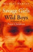 Cover-Bild zu Savage Girls and Wild Boys (eBook) von Newton, Michael