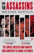 Cover-Bild zu Age of Assassins (eBook) von Newton, Michael