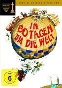 Cover-Bild zu In 80 Tagen um die Welt von Anderson, Michael (Reg.)