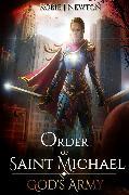 Cover-Bild zu Order of Saint Michael (eBook) von Newton, Kobie