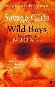 Cover-Bild zu Savage Girls and Wild Boys von Newton, Michael