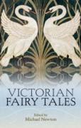 Cover-Bild zu Victorian Fairy Tales (eBook) von Newton, Michael (Hrsg.)