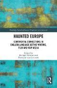 Cover-Bild zu Haunted Europe (eBook) von Jan van Leeuwen, Evert (Hrsg.)