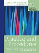 Cover-Bild zu Clinical Pain Management : Practice and Procedures (eBook) von Breivik, Harald