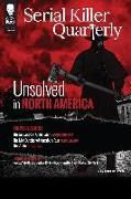 """Cover-Bild zu Serial Killer Quarterly Vol.1 No.3 """"Unsolved in North America"""" (eBook) von Schechter, Harold"""