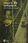Cover-Bild zu W. Said, Edward: Sarkiyatcilik