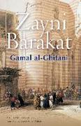 Cover-Bild zu Al-Ghitani, Gamal: Zayni Barakat