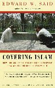 Cover-Bild zu Said, Edward W.: Covering Islam