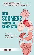 Cover-Bild zu Der Schmerz und seine Komplizen (eBook) von Peseschkian, Samira