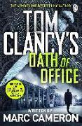 Cover-Bild zu Cameron, Marc: Tom Clancy's Oath of Office