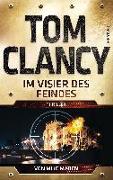 Cover-Bild zu Clancy, Tom: Im Visier des Feindes