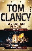 Cover-Bild zu Clancy, Tom: Im Visier des Feindes (eBook)