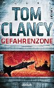 Cover-Bild zu Clancy, Tom: Gefahrenzone (eBook)