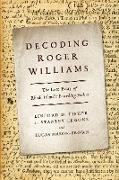 Cover-Bild zu Decoding Roger Williams (eBook) von Fisher, Linford D.