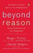 Cover-Bild zu Beyond Reason (eBook) von Fisher, Roger