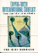 Cover-Bild zu Coping with International Conflict von Fisher, Roger