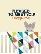 Cover-Bild zu Pleased to Meet You! von Pocrass, Kate