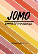 Cover-Bild zu JOMO Journal von Pocrass, Kate