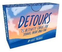 Cover-Bild zu Detours von Pocrass, Kate