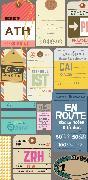 Cover-Bild zu En Route: Sticky Notes & To Dos von Pocrass, Kate