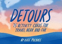 Cover-Bild zu Detours (eBook) von Pocrass, Kate