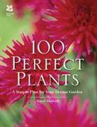 Cover-Bild zu Akeroyd, Simon: 100 Perfect Plants