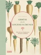 Cover-Bild zu Akeroyd, Simon: Gemüse für den Gourmetgärtner