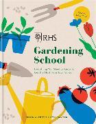 Cover-Bild zu Akeroyd, Simon: RHS Gardening School