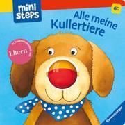 Cover-Bild zu ministeps: Alle meine Kullertiere von Grimm, Sandra