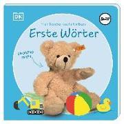 Cover-Bild zu Mein liebstes Kuscheltierbuch. Erste Wörter von Grimm, Sandra