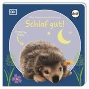 Cover-Bild zu Mein liebstes Kuscheltierbuch. Schlaf gut! von Grimm, Sandra