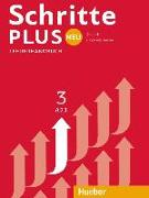 Cover-Bild zu Schritte plus Neu 3. A2/1. Lehrerhandbuch von Kalender, Susanne