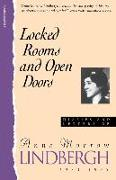 Cover-Bild zu Lindbergh, Anne Morrow: Locked Rooms Open Doors:: Diaries and Letters of Anne Morrow Lindbergh, 1933-1935