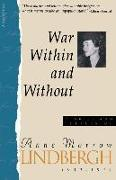 Cover-Bild zu Lindbergh, Anne Morrow: War Within & Without: Diaries and Letters of Anne Morrow Lindbergh, 1939-1944