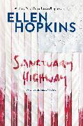 Cover-Bild zu Sanctuary Highway (eBook) von Hopkins, Ellen