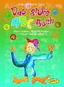 Cover-Bild zu Das große ABC-Buch von Tenta, Heike