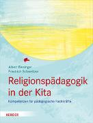 Cover-Bild zu Biesinger, Albert: Religionspädagogik in der Kita