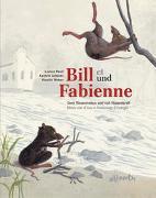 Cover-Bild zu Bill und Fabienne/ Bill et Fabienne von Pauli, Lorenz