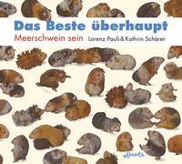 Cover-Bild zu Das Beste überhaupt von Pauli, Lorenz