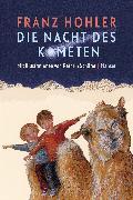 Cover-Bild zu Die Nacht des Kometen von Hohler, Franz