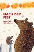 Cover-Bild zu Nach dem Fest von Pauli, Lorenz