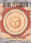 Cover-Bild zu Nüwe Zyttungen von Beeler, Luca (Hrsg.)