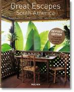 Cover-Bild zu Reiter, Christiane: Great Escapes South America. Updated Edition