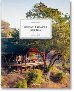Cover-Bild zu Taschen, Angelika (Hrsg.): Great Escapes Africa. The Hotel Book. 2019 Edition