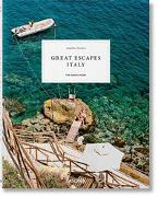 Cover-Bild zu Taschen, Angelika (Hrsg.): Great Escapes Italy. The Hotel Book. 2019 Edition
