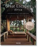 Cover-Bild zu Cassidy, Shelley-Maree: Great Escapes Africa. Updated Edition
