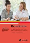 Cover-Bild zu Brustkrebs von Eicher, Manuela (Hrsg.)
