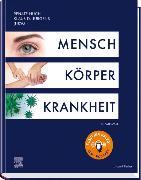 Cover-Bild zu Mensch Körper Krankheit von Huch, Renate (Hrsg.)