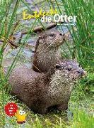 Cover-Bild zu Entdecke die Otter von Krüger, Hans-Heinrich