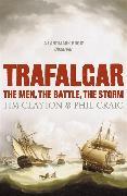Cover-Bild zu Trafalgar von Craig, Phil